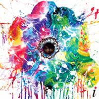 1st full album「i しかないとか」