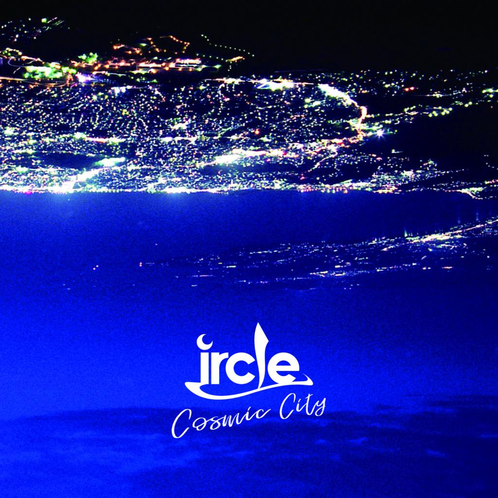 New mini album『Cosmic City』